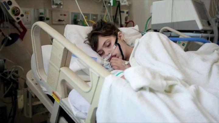 Coma-Patient